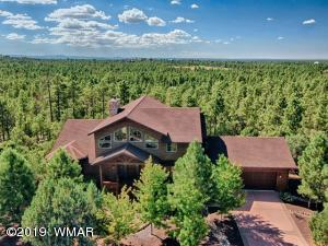 1730 S Twin Peak Trail, Show Low, AZ 85901