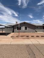 1808 W Randall Road, Holbrook, AZ 86025