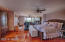 Gorgeous master suite