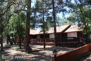 4991 Oak Drive, Lakeside, AZ 85929