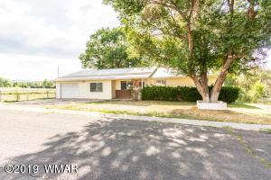406 S El Cajon Circle, Springerville, AZ 85938