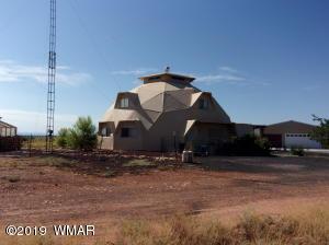 2335 W Despain Avenue, Snowflake, AZ 85937