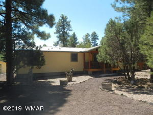 2951 W Young, Show Low, AZ 85901