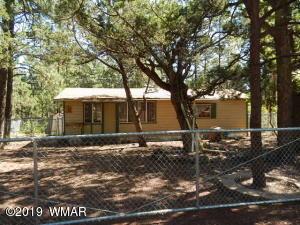 5940 C Street, Lakeside, AZ 85929