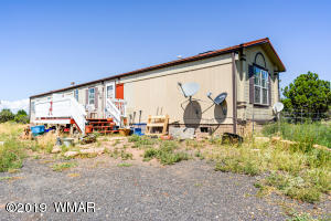 6594 Old Homestead Road, Show Low, AZ 85901