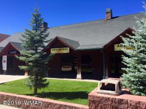 1555 W White Mountain Boulevard, Pinetop, AZ 85935