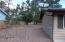 Side yard access