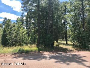 115 acres Highway 260, Lakeside, AZ 85929