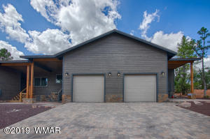 5851 Appollo Way, Lakeside, AZ 85929