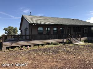 7944 Marken Ranch Road, Show Low, AZ 85901