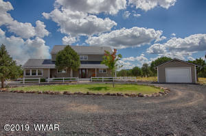 17 3082 ACR, Young Ranch, Vernon, AZ 85940