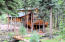 The 5 bedroom (2 master suites) cabin!