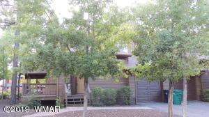 4493 Stone Pine Drive, Pinetop, AZ 85935