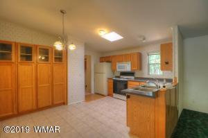 3211 Shady Grove Lane, Pinetop, AZ 85935