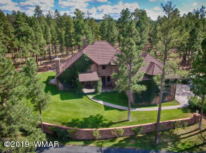889 Neal Road, Show Low, AZ 85901