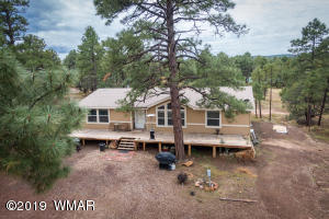 6981 Kimball Lane, Show Low, AZ 85901