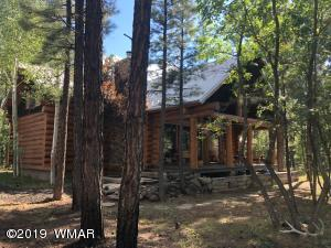 4949 Pioneer Lane, Lakeside, AZ 85929