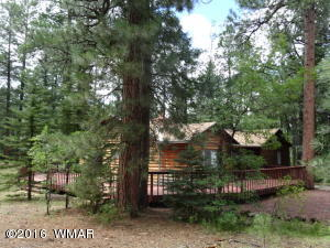 3614 Larkspur Lane, Pinetop, AZ 85935