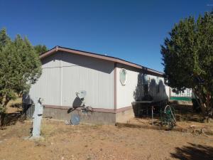 410 S Rocky Road, Taylor, AZ 85939