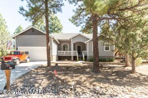 1441 N 40Th Drive, Show Low, AZ 85901