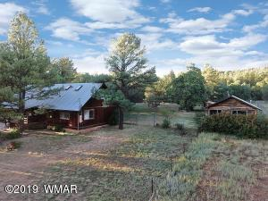 9298 Grizzly Bear Road, Lakeside, AZ 85929