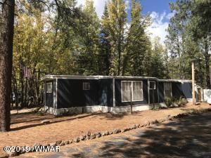 5314 Blue Ridge Loop, Lakeside, AZ 85929