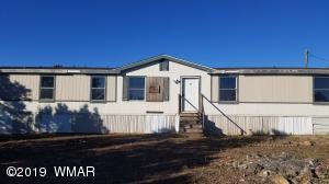 383A County Road N3076, Vernon, AZ 85940