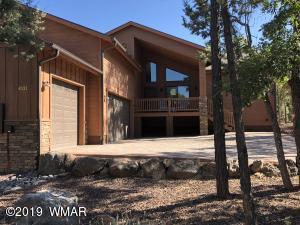 4331 W Box Elder Lane, Show Low, AZ 85901