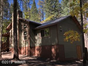 3 CO RD 2071, Alpine, AZ 85920