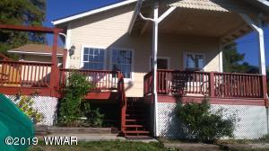 957 S Church Lane, Lakeside, AZ 85929