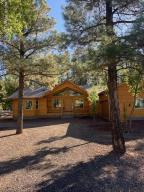 Lot 43 Osprey, Pinetop, AZ 85935