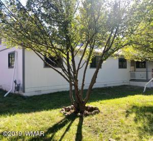 1091 W Zuni Lane, Pinetop, AZ 85935