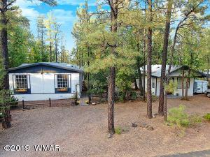 454 W Cooley Lane, Pinetop, AZ 85935