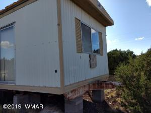 approx 165 Frontage Road, Concho, AZ 85924