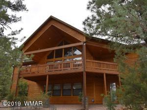 1431 Pine Oaks Drive, Show Low, AZ 85901