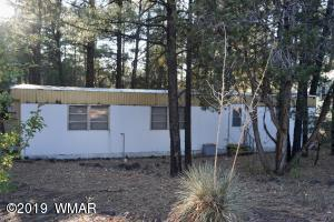 1480 N 22nd Drive, Show Low, AZ 85901