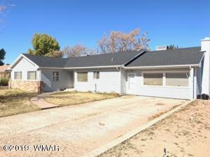 710 W Erie Street, Holbrook, AZ 86025
