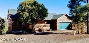 1034 Etta Lane, Show Low, AZ 85902