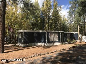 5314 Blue Ridge Loop, Pinetop, AZ 85935