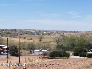 TBD Bullduck, Taylor, AZ 85939