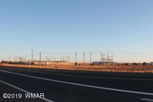 1151 N Penrod Road, Show Low, AZ 85901