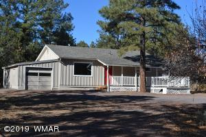6554 Pond Drive, Lakeside, AZ 85929