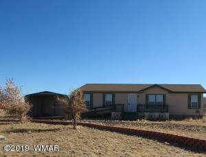 1133 Mountain View Circle, Taylor, AZ 85939