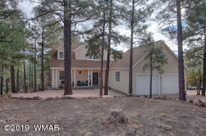 6977 Pinedale Place, Show Low, AZ 85901