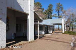 1691 W White Mountain Boulevard Boulevard, Lakeside, AZ 85929