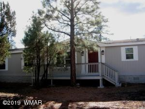 TBD Pine Rim Road, Overgaard, AZ 85933