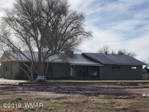 4295 Paper Mill Road, Taylor, AZ 85939