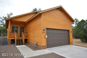 2004 N Lake Breeze, Lakeside, AZ 85929