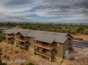 2300 N Cottage Trail, A-6, Show Low, AZ 85901