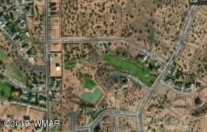 lot 5 Sand Trap Lane, Snowflake, AZ 85937